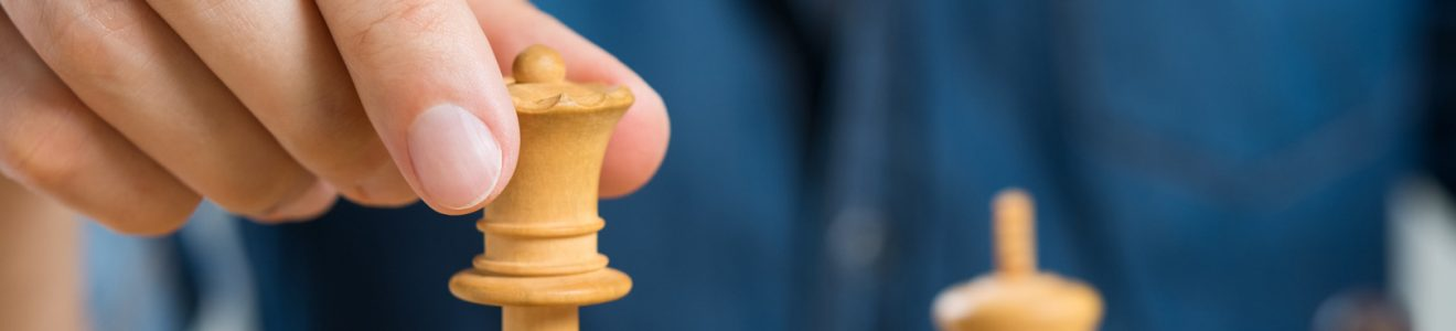 Strategy and Strategic Management